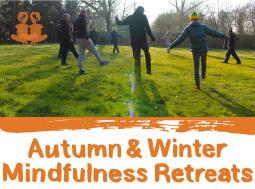 Autumn/Winter Mindfulness Retreats