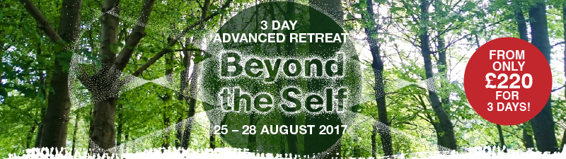 Beyond the Self Advanced Mindfulness Retreat