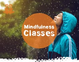 Mindfulness Classes London