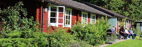 Suffolk Retreat Centre