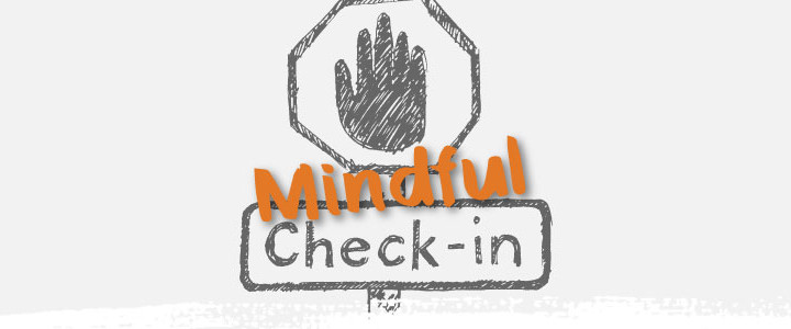 Mindful Check-in
