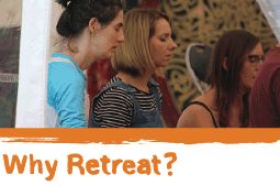 Why Retreat?