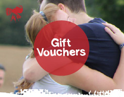 Now Project Gift Vouchers