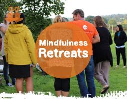 Mindfulness Weekend Retreats UK