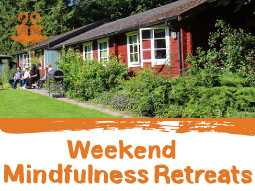 Weekend Mindfulness Retreats