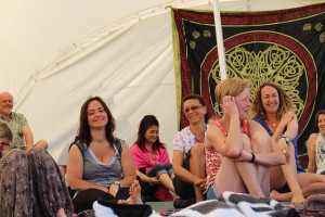 Mindfulness weekend