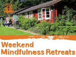 Weekend Mindfulness Retreats