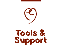Tools and Support