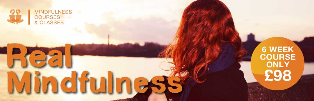 Real Mindfulness Course