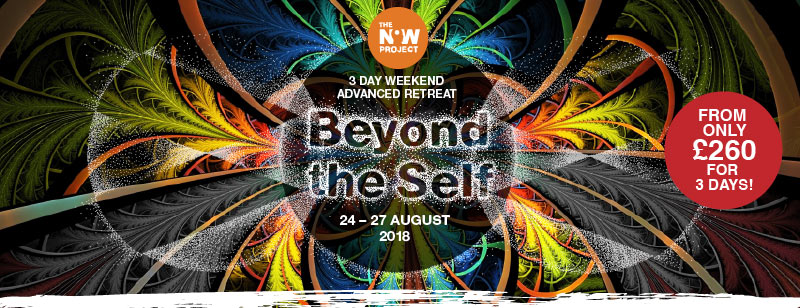 Beyond The Self Advanced Retreat