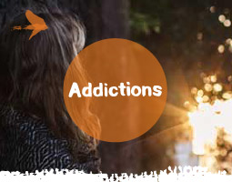 Mindfulness for Addictions