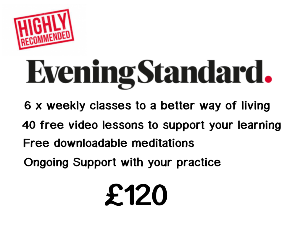 Best mindfulness course in London